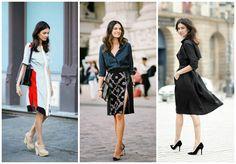 Leila Yavari, Fashion Director at Shopbop.com