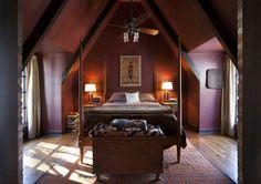 Casa Annie Zander (Foto: Ryann Ford / The New York Times)