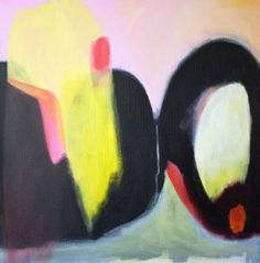 """Saatchi Art Artist Alice Lo; Painting, """"Embrace"""" #art Abstract Expressionism, Painting Abstract, Original Paintings, Original Art, Buy Art, Saatchi Art, Lilac, Alice, Canvas Art"""