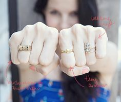 """I want the """"mama"""" ring, it is custom to, but I want mama also! From mucho mucho bueno bueno."""