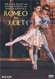 romeo and juliet fate thesis