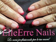 Soak Off Color Gel di Altissima Qualità by ElleErre Nails