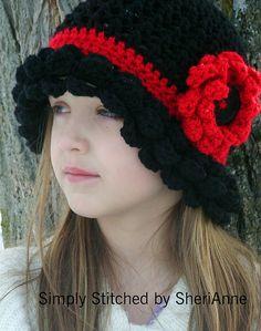 Ravelry: Margarita Hat pattern by Sheri Weber