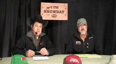 Cattleinmotion.com is proud to present Showday 2013-01-14 from the NWSS!