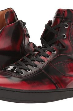 Bally Eroy (Fume) Men's Shoes - Bally, Eroy, EROY-523-029, Footwear Closed General, Closed Footwear, Closed Footwear, Footwear, Shoes, Gift - Outfit Ideas And Street Style 2017