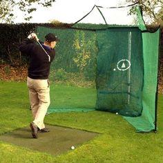 Rotanet Retractable Golf Net