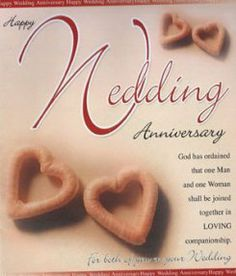 Wedding Anniversary Cards!  Anniversary Card Free