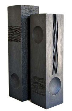 créations contemporaines en bois - Ateliers d'Art de France