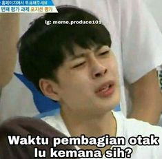 meme meme indonesia Trendy memes faces kpop in Memes Funny Faces, Funny Kpop Memes, Exo Memes, Jungkook Meme, Fake Instagram, Nct, Super Memes, My Bebe, Korea