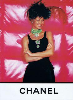 Christy Turlington 1994