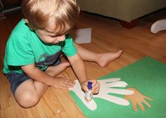 Create a High-Five Bedtime Routine for your Child • Melissa & Doug Blog