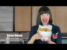 Tequeños paso a paso , la receta más fácil  ! - YouTube Latina, Youtube, Step By Step, Recipes, Youtubers, Youtube Movies