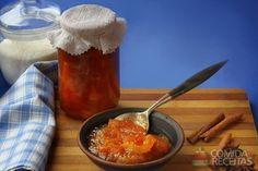 Receita de Geléia de marmelo em receitas de doces e sobremesas, veja essa e outras receitas aqui!