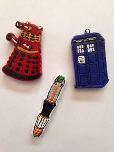 Doctor Who 1st Doctor Sonic Screwdriver