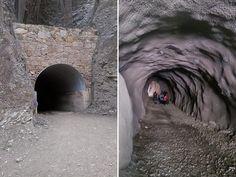 ruta la Via d'en Nicolau, Bagà, el Berguedà TIPUS ACTIVITAT: excursiones / excursions