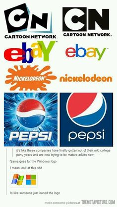 SO TRUE funny haha lol logo change college Tumblr Posts, Haha, Funny Quotes, Funny Memes, Hilarious, Funny Pranks, Funny Ads, Humor Quotes, Funny Comics
