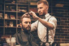 f you're trying out a new barber or attempting a radically new haircut, there's a chance it won't work out as well as you planned. Ich f Sie versuchen , einen neuen Friseur oder einen radikal neuen Haarschnitt versucht, gibt… Continue Reading → American Crew, Cool Mens Haircuts, Best Short Haircuts, Haircuts For Men, Men's Haircuts, Men's Hairstyles, Best Barber, Barber Shop, Barber Man