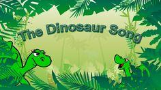 Cancion dinosaurios