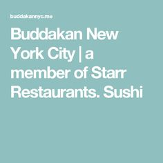 Buddakan New York City | a member of Starr Restaurants. Dim sum tasting menu