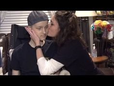 Teen Dies of Cancer Day After The Rock, Sports Stars Give Birthday Surprise