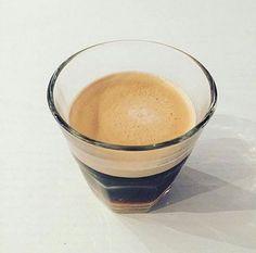 Espresso for more energy!