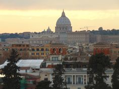 Rome: There's an App For That - Go See Write