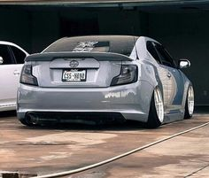 camber goal