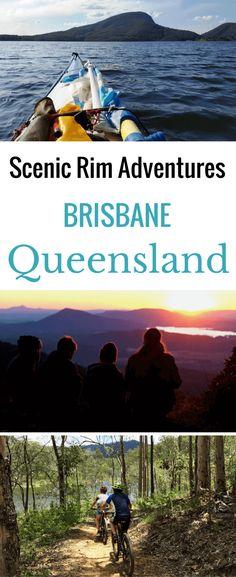 Brisbane Day Trips -