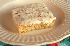 Easy Delicious Pineapple Sheet Cake