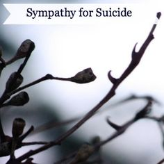 If it sounds too difficult to express sympathy for suicide, you need to read this. I've been surprised to learn how many suicide survivors experience additional pain as a result of the reactions and comments of people around them. Condolence Card Message, Words For Sympathy Card, Condolence Messages, Sympathy Quotes, Condolences, Loss Of Son, Funeral Quotes, Expressions Of Sympathy, Dealing With Grief