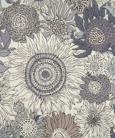 Small Susanna F Tana Lawn, Liberty Art Fabrics. Shop our extensive range of Liberty Print Fabrics now at Liberty.co.uk