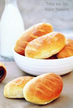 Pains au lait Hamburger, Cooking Recipes, Bread, Desserts, Food, Recipe, Romanian Recipes, Tailgate Desserts, Deserts