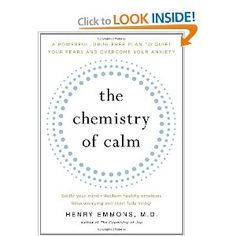 The Chemistry of Calm: recommended in class