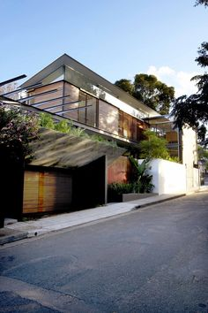 Woollahra House 11 by Grove Architects - Sydney Australian Architecture, Australian Homes, Contemporary Architecture, Facade Architecture, Residential Architecture, Architecture Images, Cabana, Architects Sydney, Interior Exterior