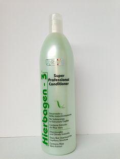 Byspro Hierbagen-3 Super Professional Conditioner 32.3 Oz * For more information, visit image link.