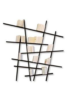 Librerie che arredano #casa #arredamento #design Compagnie, Mikado