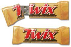 twix flash drive
