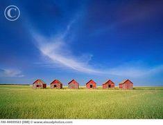 Saskatchewan... the prairies warm my heart.