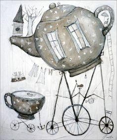 Wandbilder für die Küche | wall-art.de | Bild Küche | Pinterest ...