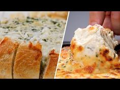 5 Dips for Your Next Party - YouTube