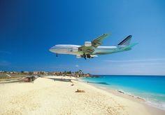 Le piste di atterraggio più spettacolari del mondo!