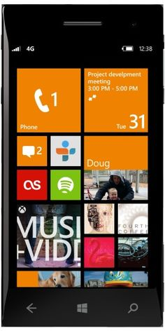 All four major wireless carriers are on board to offer Microsoft's new Windows Phone 8, including Verizon. Good news for Microsoft? You bet!