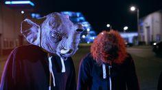 StukTV - De Hele Nacht Door ft. Kraantje Pappie & Cazz Major [OFFICIAL V...