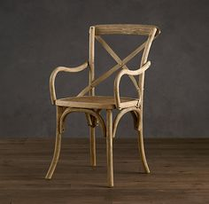 table of 6 - 3 in this style with seat cushion to match other 3 chairs