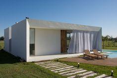 Galería de Casa DT Puerto Roldán / VismaraCorsi Arquitectos - 7