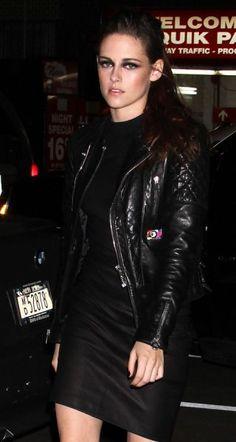 Kristen Stewart Wants Robert Pattinson To Impregnate Her