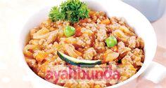Kaserol Daging Wortel Ayahbunda.co.id