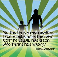 Father's Day Quotes from Tokii.com