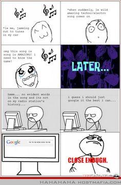 Techno Music Rage