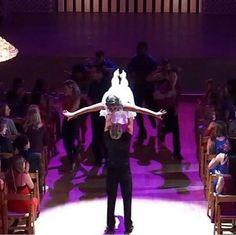 Week 6 Bindi & Derek - Rumba 40/40 Best dance of the night!! #teamcrikey #dwts #dancingwiththestars